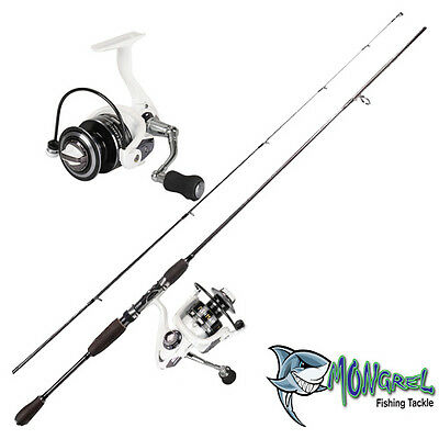 New Rod & Reel Combo Fishing combo spinning rod & reel Fishing Rod Fishing Reel