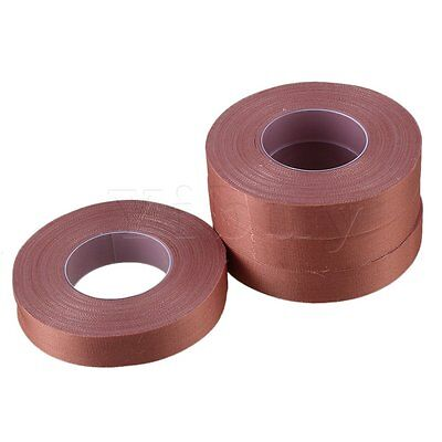 Complexion Cotton Adhesive Tape for Chinese Guzheng Pipa Picks Pack of 4