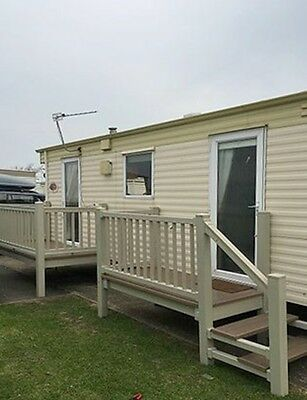 2 Bed Caravan To Hire Towyn Palins Holiday Park