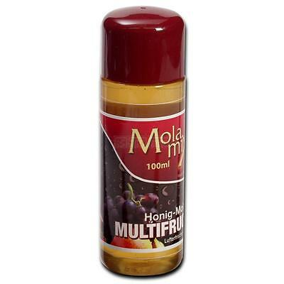 'Mola Mix' Melasse 'Multifrucht' - 100ml