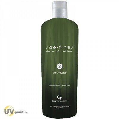 CALIFORNIA TAN 415 Cali Tan Extender Step 3, 470ml - Solarium Kosmetik AfterSun
