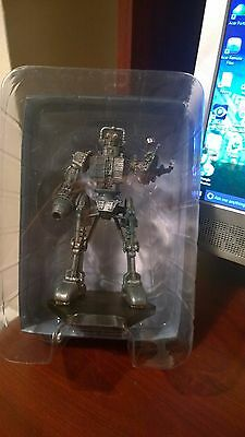 Eaglemoss doctor who figurine collection - Special 3: CYBERKING