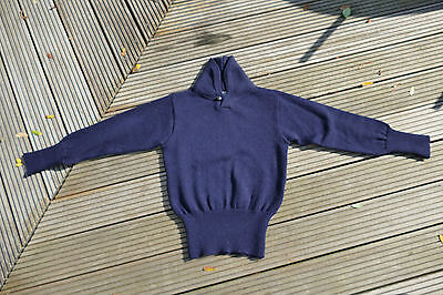 North Sea Clothing Pullover - THE EXPEDITION Mk1 - 38 - Navy