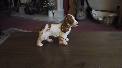 Royal Copenhagen Porcelain Cockerspaniel