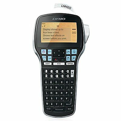 DYMO 1768815 LabelManager 420P Label Maker...NEW