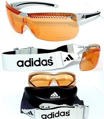 adidas A148 on PAAR Clima Cool Pro Kopfband SONNENBRILLE 153 SPORT BRILLE A149