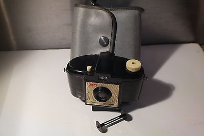 Kodak Brownie Bakelite Vintage 127 Vintage Box Camera
