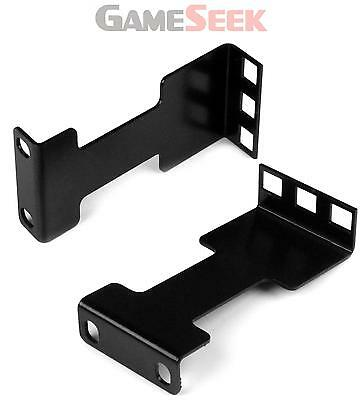 Rail Depth Adapter For Racks - 4 In - 1U | Free Delivery Brand New