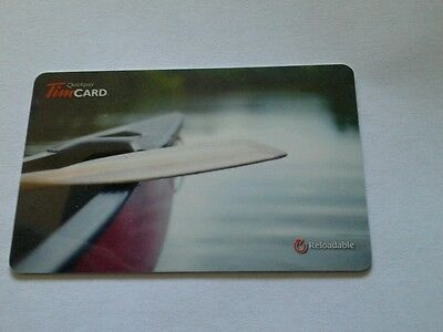 Tim Hortons Gift Card $0.00 on card Free Shipping FD 34114