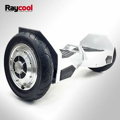 Smart Balance HUMMER by Raycool 700w LIMITED EDITION
