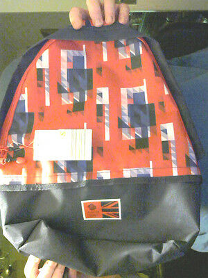 Team Gb Backpack Olympics Rio Brazil 2016 Great Xmas Gift