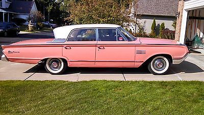 1964 Mercury Other  classic cars