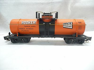 Aristo Craft ART-41302 Hooker Single Dome/Chemical Tank Car LN