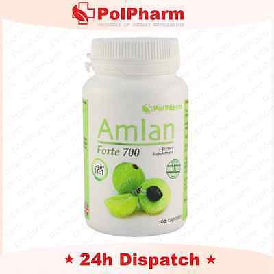 NEW ORIGINAL AMLAN FORTE revolution in weight loss Diet Fat Burner Slimming AMLA