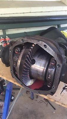 NISMO Pro GT 1.5way LSD (4.6 Final Drive) Nissan S13/180sx/S14 Differential Diff