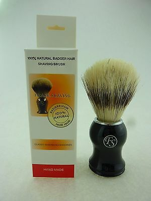 FS Clearance sales!Boar hair shaving brush,knot 22mm*BUY 3PCS GET 5% OFF!!!*A78