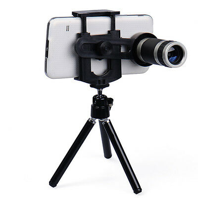 New Universal HDZoom 360 High Performance Telephoto Lens for Your Mobile Device