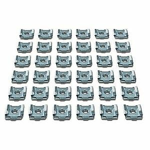 APC Hardware Kit 10-32 (36 Cage Nuts For Mounting Sun Equipment) (AR8005)