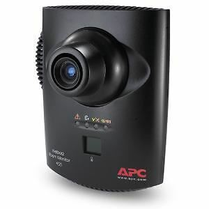Apc Netbotz Room Monitor 455 (Without Poe Injector). (Nbwl0455)