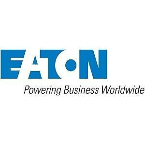 Eaton Output Cord IEC 10A Plug To 3 Pin Aust Stubby 200Mm (M11001S)