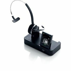 Headset only Jabra PRO 9460/9465 duo without Base station