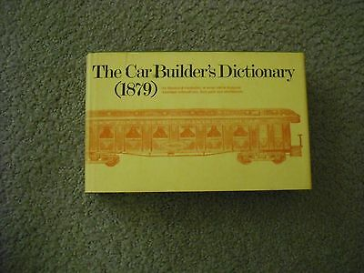 The Car Builders' Dictionary (1879)