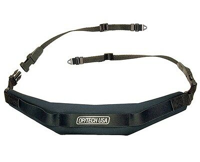 """Optech Super Pro """" A """" Strap for Hasselblad Cameras"""