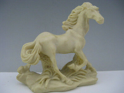 Fine China Hand Carved Horse Statues**Free Shipping**