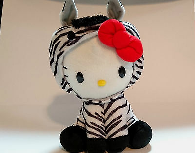 Not for sale! Sanrio Hello Kitty Plush Doll 9inch Limited Japan