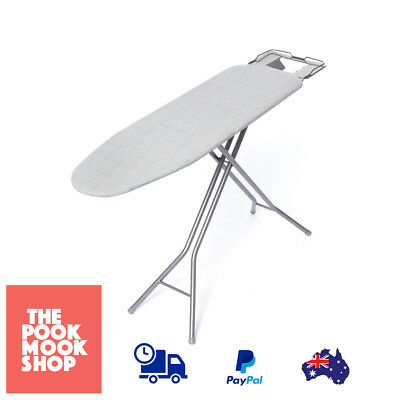Ironing Board Aves, New Garment Household Adjustable Iron Stand Laundry Foldable