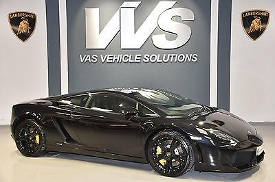 2011 Lamborghini GALLARDO LP 550-2 INC AKRAPOVIC SWITCHABLE EXHAUST Automatic Co
