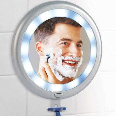 Ideaworks Fogless Shower Mirror