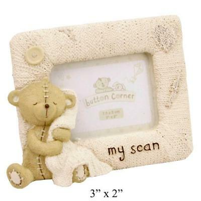 Scan Photo Photograph Frame Baby Pregnancy New Mum Gift