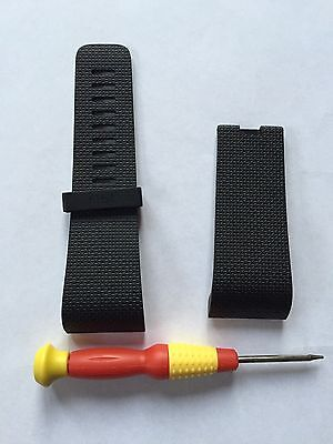 Brand New Replacement Strap for Fitbit Surge (Large) posted from the UK