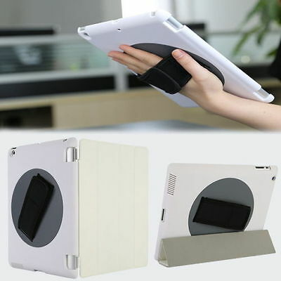360 Degree Rotating Folio Leather Smart Stand Case Cover for Apple iPad 2/3/4