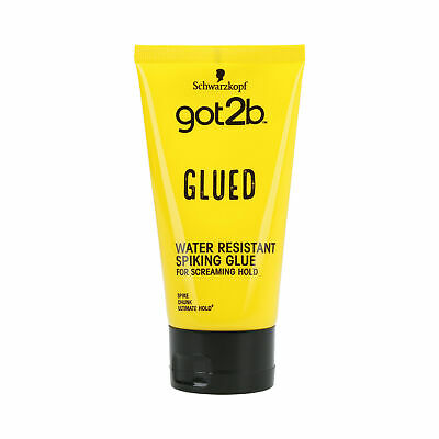 Schwarzkopf Got2b Spiking Glue colla per lo styling 150 ml