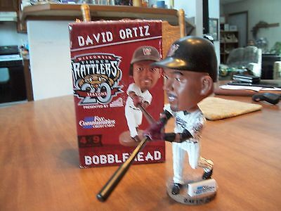 timber rattlers bobblehead
