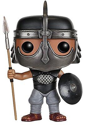 Game of Thrones - Unsullied POP vinyl from Funko! Action Figure Collectible
