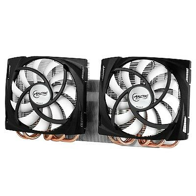 Arctic Cooling Accelero Xtreme 6990 Graphics Card Cooler New
