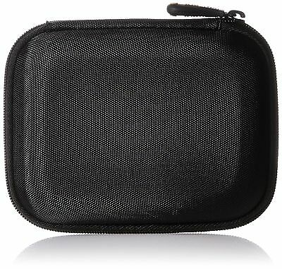 AmazonBasics Hard Black Carrying Case for My Passport Essential New