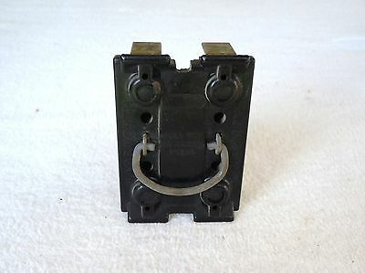 Wadsworth 30 Amp Pull Out fuse holder