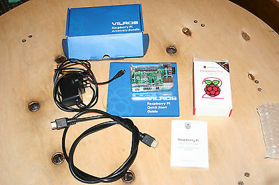 Raspberry pi 2 model b1gb includes case, HDMI cable, SD card and wifi dongle