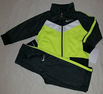 NIKE KIDS INFANT TRACKSUIT 2 PIECE Age 12 Months / 1 Year RRP £44