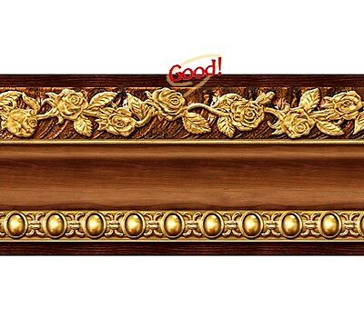 Wallpaper Border Moulding t-21