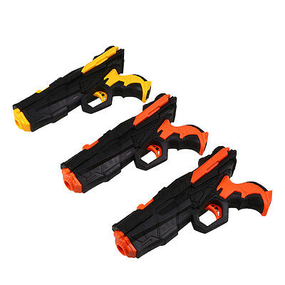 Multifunction Children Kids Soft Game Toy Guns Pistol Bullets Water Bomb