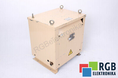 Transformer 20Kva Pri 380 400 420V Sec 200V For Vnc32C Star Id27298