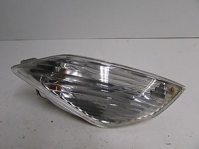 Piaggio Fly 125 2004 2005 2006 2007 2008 Right Hand Front Indicator Assembly