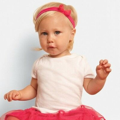 Bella+Canvas Short sleeve baby rib t-shirt (BE201)