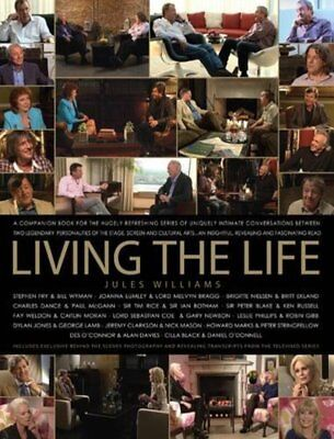 Living the Life: Companion Book by Jules Williams (Paperback, 2012)