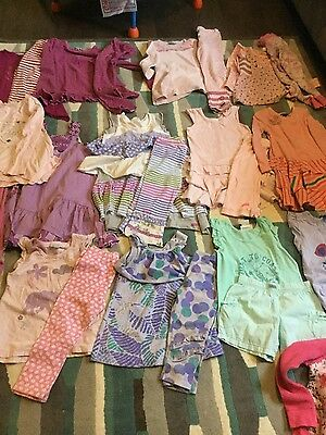 naartjie size 5/6 lot 25 pieces